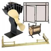 Fireplace Spares and Accessories